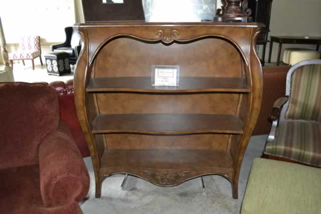 bid on new and name brand high end furniture classic