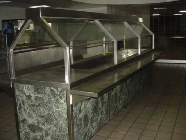 Restaurant Equipment Sales  Service - Greenville, NC  Virginia
