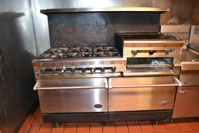 Restaurant Equipment Auction Charlotte Nc