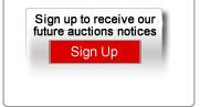 Auction Newsletter